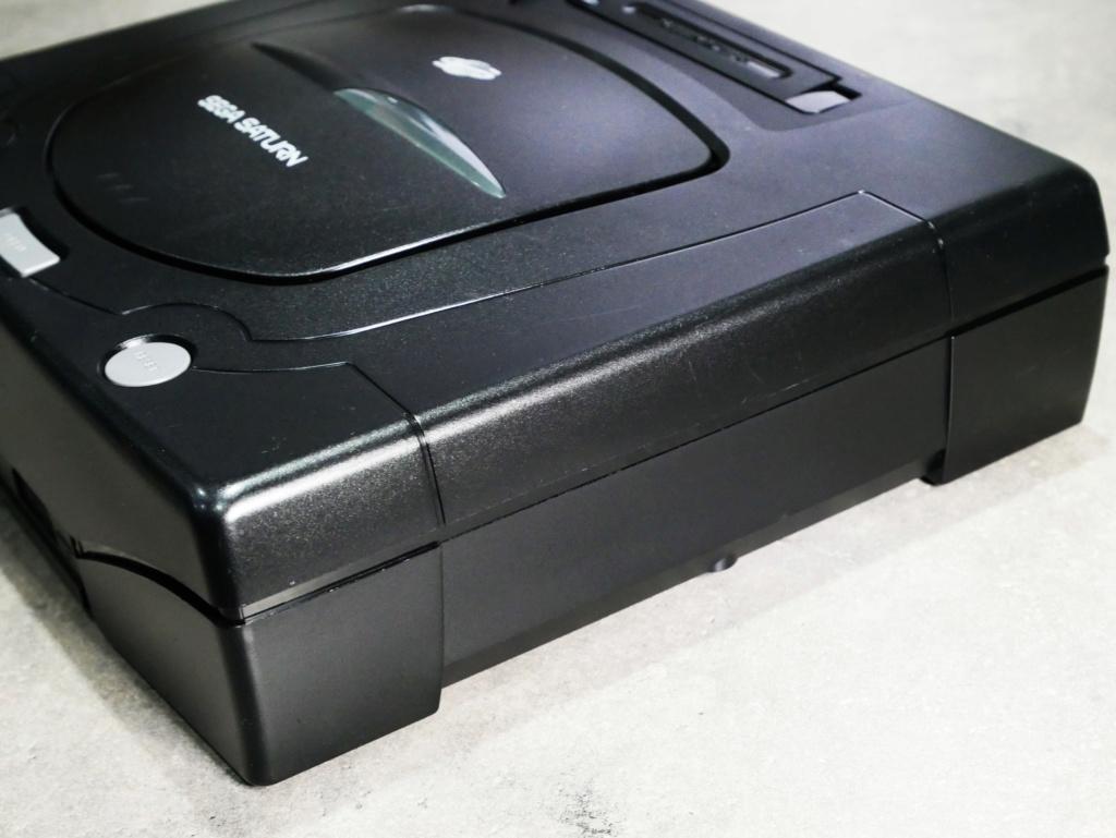 [RCH-ECH] Console Saturn loose (lentille HS possible) P1030617