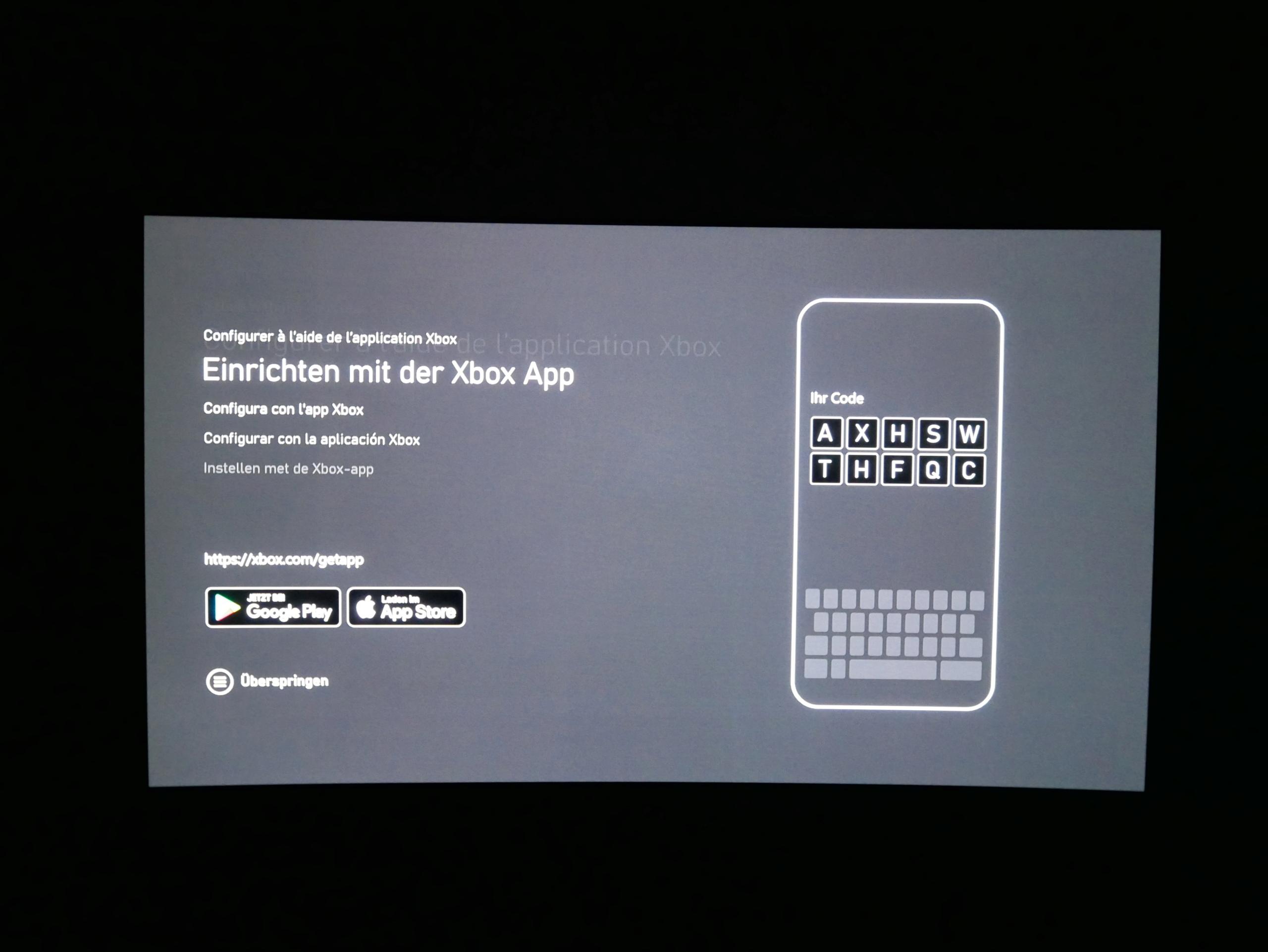[VIANDU] XBOX ONE S 500Go complète en boite avec une manette excellent état 100€ P1070225