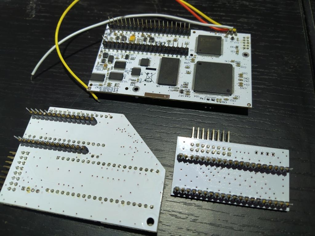 [VDS] RAPIDUS Lotharek neuf pour Atari 800XL Proces56