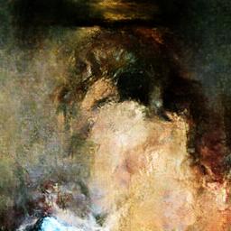 votre portrait à partir de peintures et d'intelligence artificielle  - Page 2 Portra11