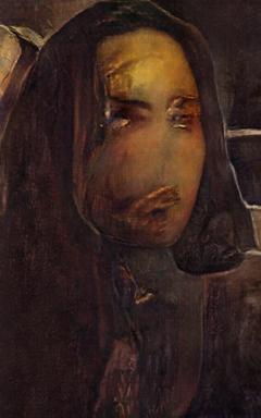 votre portrait à partir de peintures et d'intelligence artificielle  - Page 7 Volhil10