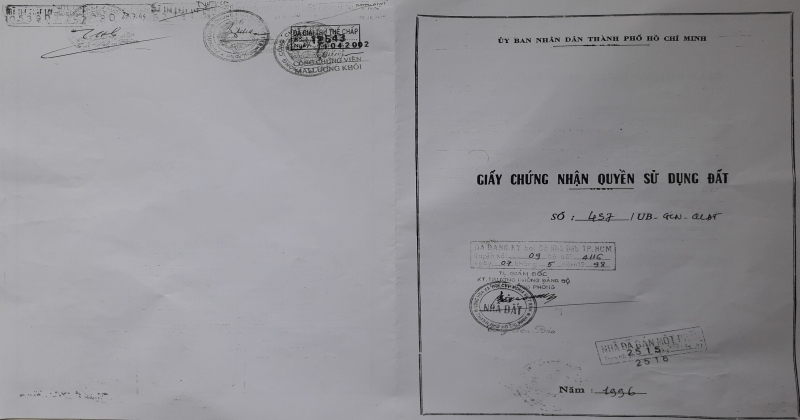 Diễn đàn rao vặt: Dịch Vụ Hợp Thức Hóa Nhà Đất Quận Gò Vấp Hc3acn10