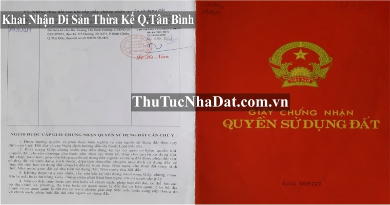 Dịch Vụ Khai Nhận Di Sản Thừa Kế Nhà Đất Quận Tân Bình Khai_n10