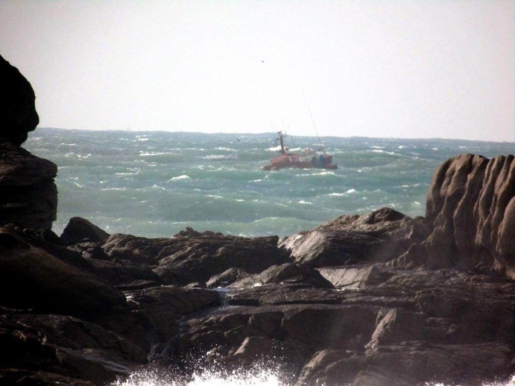 [VIE DES PORTS] Quelques bateaux de pêche (sur nos côtes Françaises) - Page 5 C112