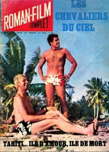 [CAMPAGNES C.E.P.] TAHITI - TOME 2 - Page 36 Cheval10