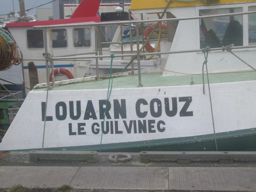 [VIE DES PORTS] Quelques bateaux de pêche (sur nos côtes Françaises) - Page 3 Dsc05313