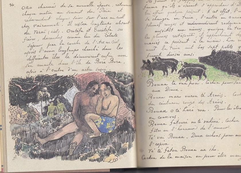 [Papeete] PAPEETE HIER ET AUJOURD'HUI - Page 7 Gaugui13