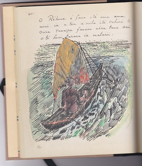 [Papeete] PAPEETE HIER ET AUJOURD'HUI - Page 7 Gaugui14