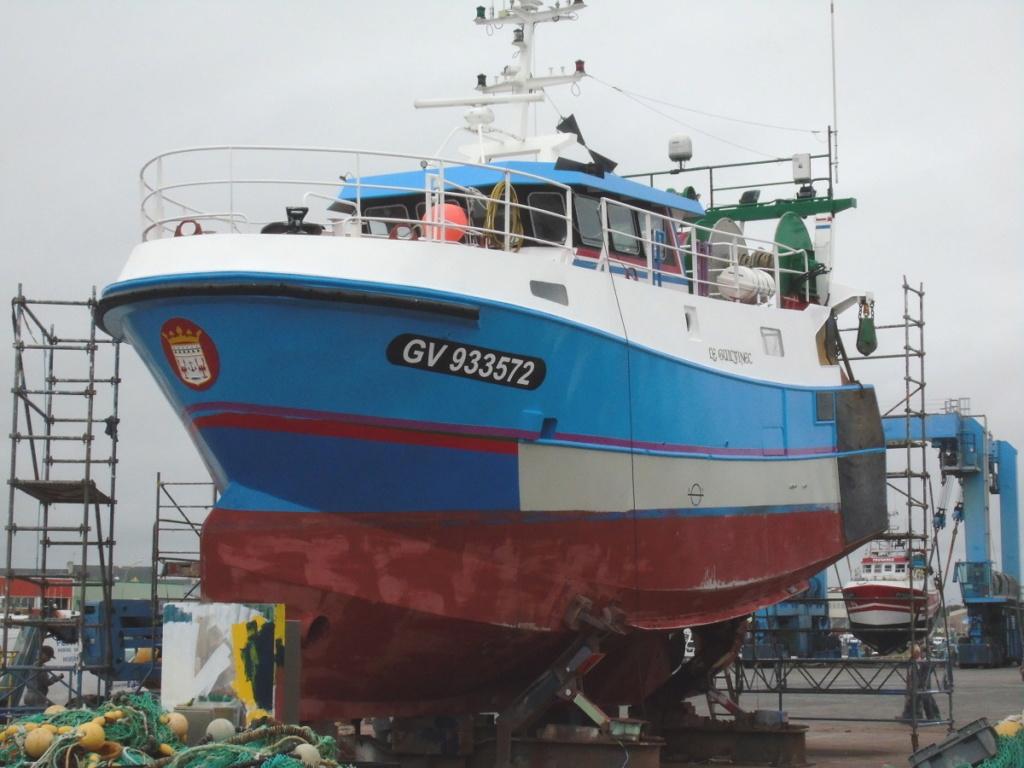 [Activité des ports] Le Guilvinec - Page 10 Gv1110