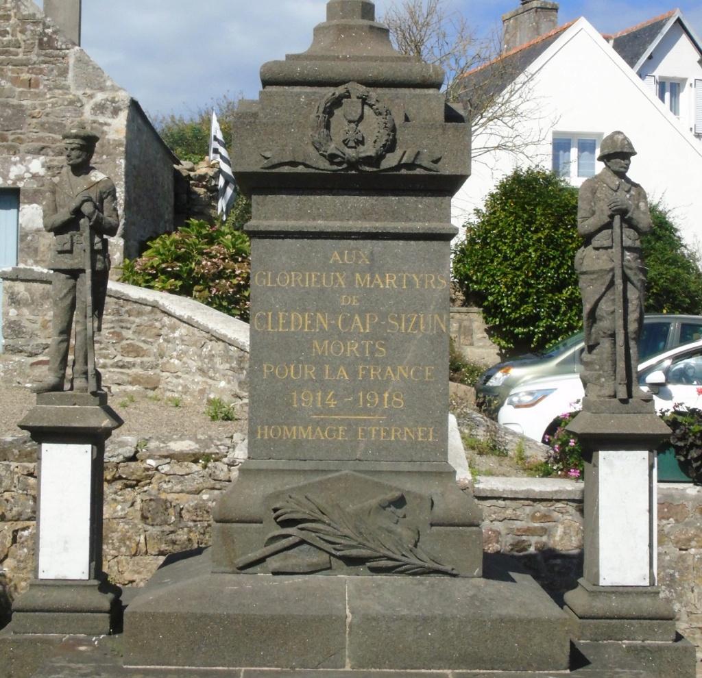 [ Histoires et histoire ] Monuments aux morts originaux Français Tome 2 - Page 18 Mm110
