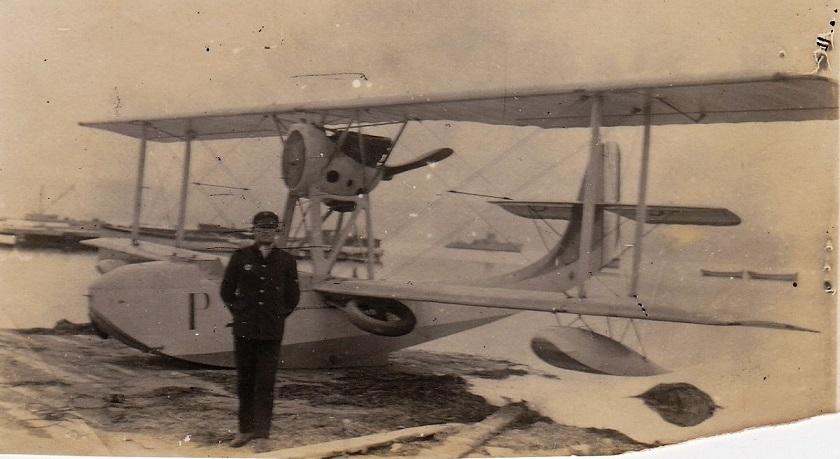 [ Histoires et histoire ] Yves Morcel Pilote Aéro Morcel15