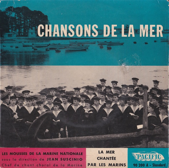[La musique dans la Marine] Les fanfares des écoles... - Page 3 Mousse10
