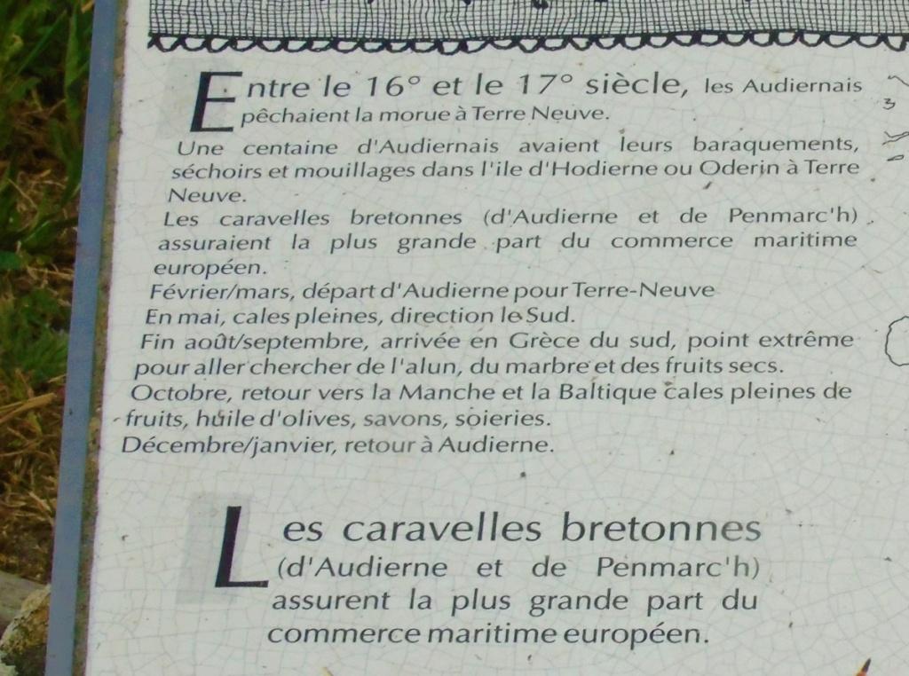 [Vie  des ports] LE PORT D'AUDIERNE - Page 14 Za410