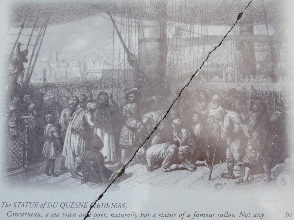[Vie des ports] LE PORT DE CONCARNEAU - Volume 006 - Page 21 Zacc310
