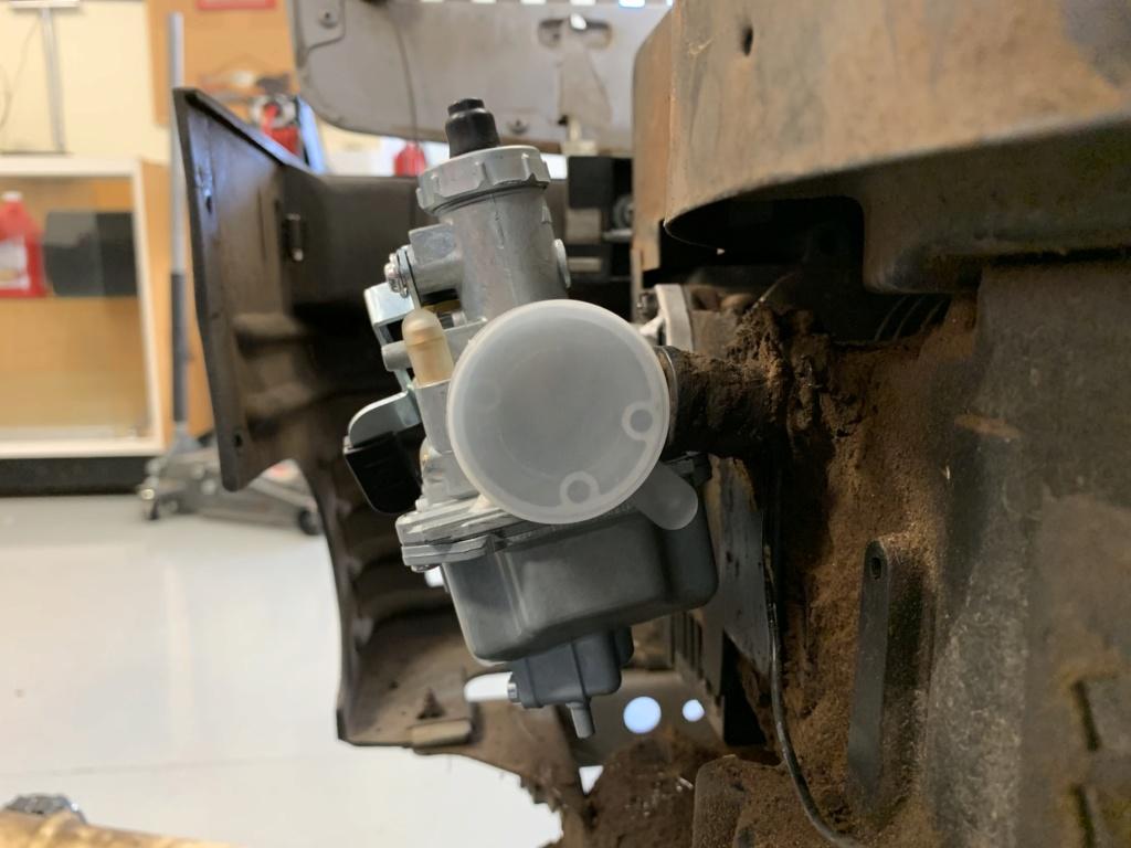 """Beast"" - Craftsman II Utility Build 81f57f10"