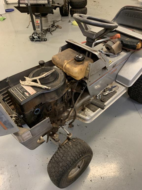 """Beast"" - Craftsman II Utility Build D7440b10"