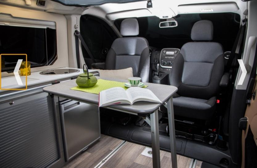 2016 - [Citroën/Peugeot/Toyota] SpaceTourer/Traveller/ProAce - Page 38 Screen10