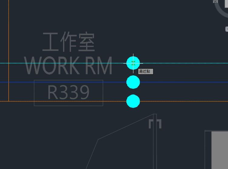 [問題]填充線圓 沒有框 如何抓到圓心 (沒有用輔助線)?? Ou111