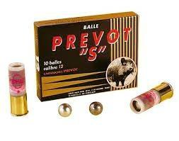 Avis sur ce vieux fusil  Balle_12