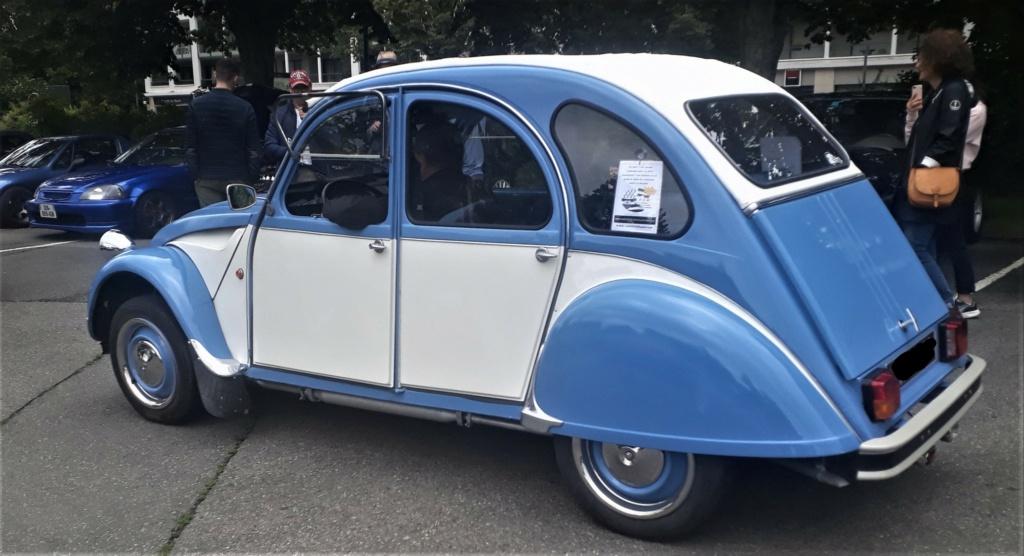 En voiture simone Inked213