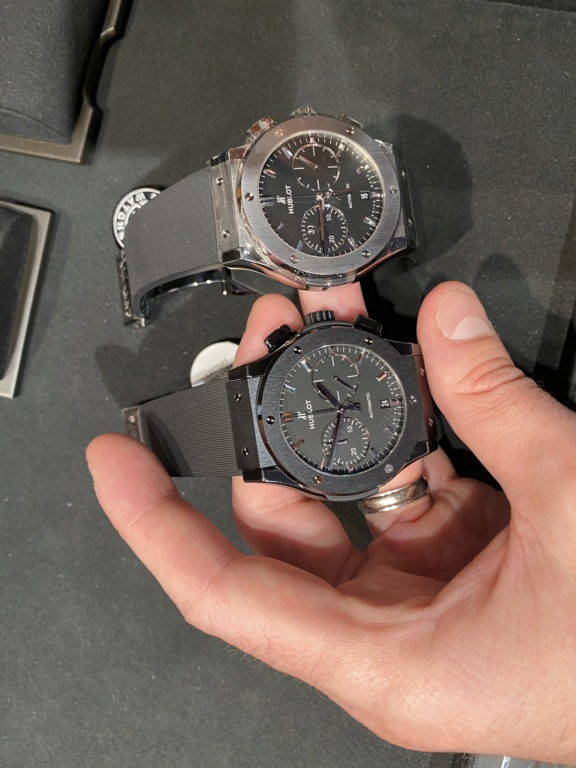 Rolex Submariner Date ou Hublot Classic Fusion Chronograph ? - Page 3 Af59b310