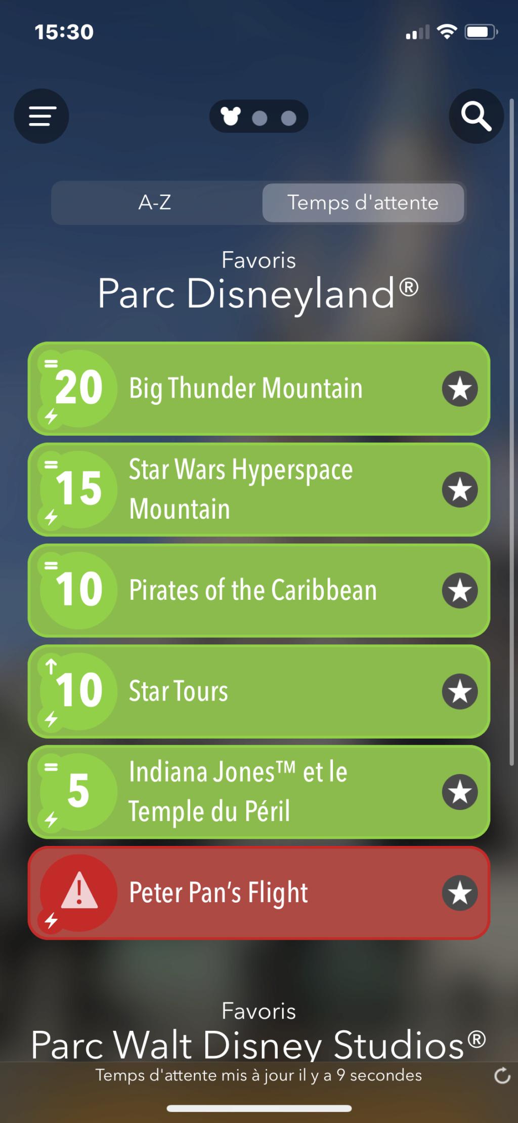 Fermeture des Parcs Disney du monde pendant la COVID-19 - Page 6 B328fe10