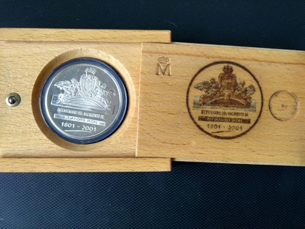 Medalla Alejandro Mon Img_2012