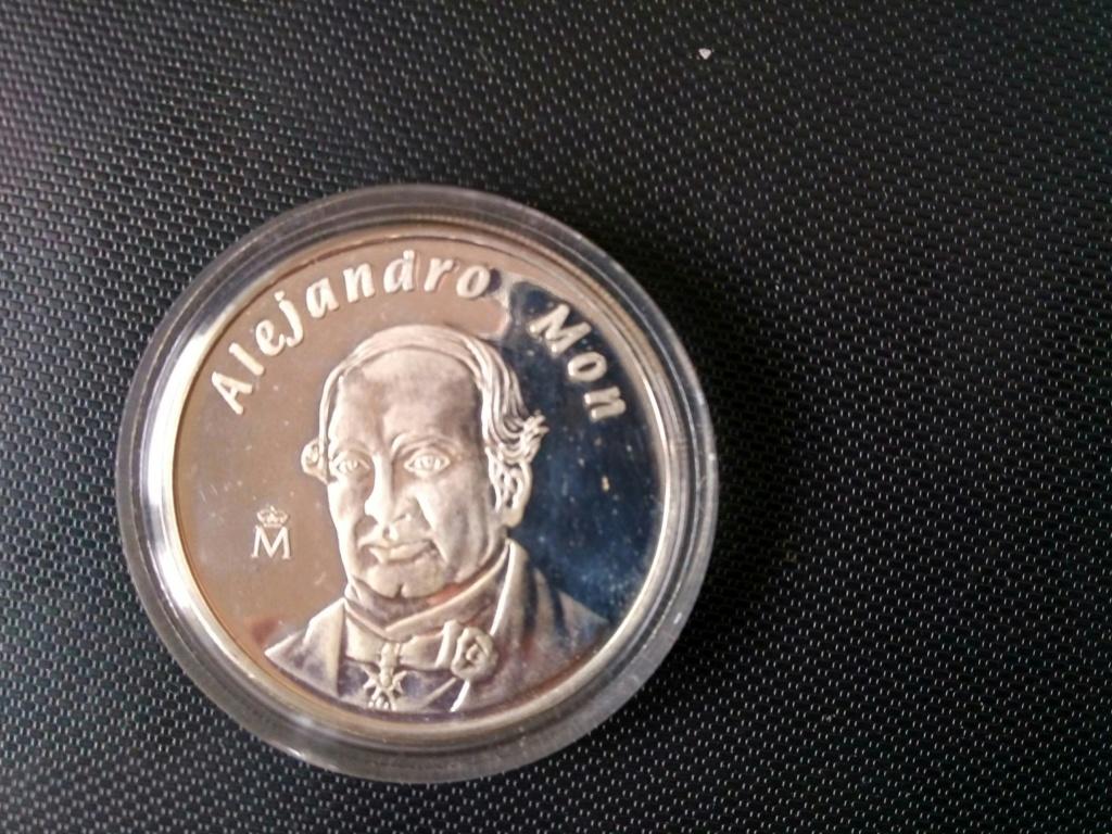 Medalla Alejandro Mon Img_2013