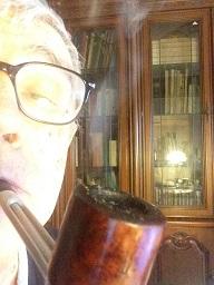 Le Samedi, c'est la Ste Bouffarde. Quoi t-est-ce qu'on fume ?  D10