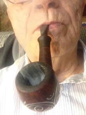 Le 28 janvier, la fumée est un sulpice pour les autres. Sauf la fumée d'une pipe.  - Page 2 Img_7718