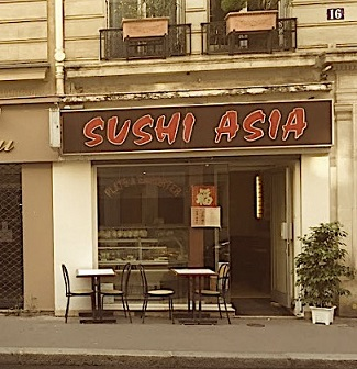 w6496  21    Illustration Brase d'Anjou & Pierrot Gourmand Sushi111