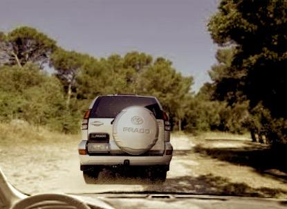 Tiens voila du boudin!   42   Illustration Brase d'Anjou Toyota10
