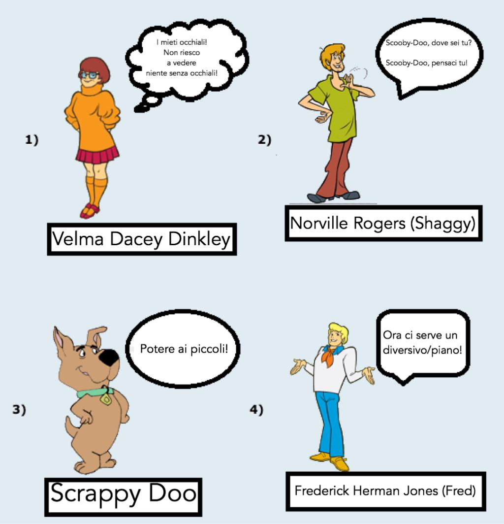[IT] Competizione forum Scooby-Doo: Cita la citazione #2 - Pagina 5 12301510