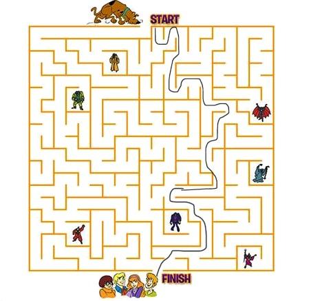 [IT] Competizione forum Scooby-Doo: Labirinto #5 - Pagina 6 7badc410