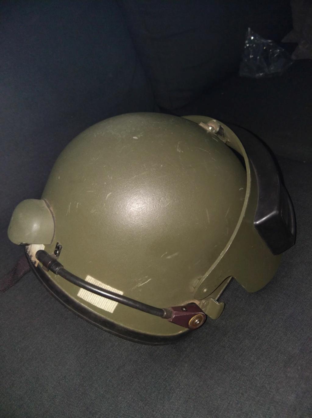 Quel prix pour casque Altyn et K6-3 11734810