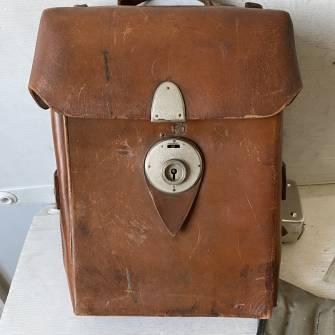 reconstituer une Sacoche de médecin Mdle 1937 H-335-18