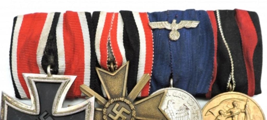 Medaille allemande ww2 montage  20200824