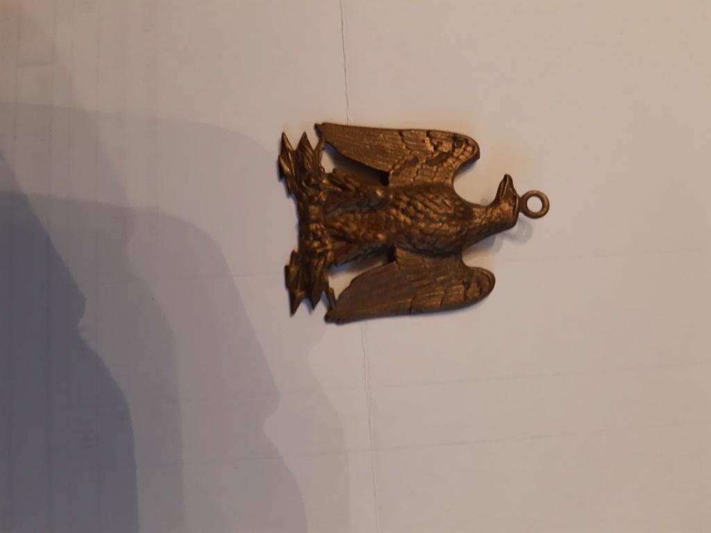 Aigle debris imperial 20201210