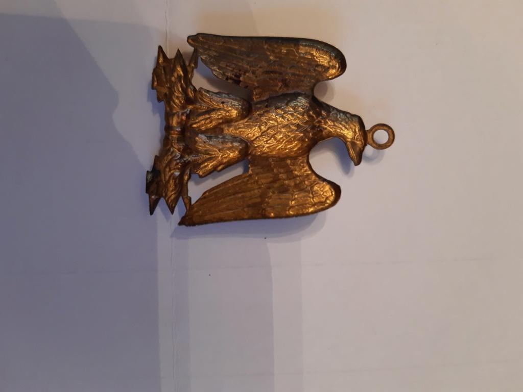 Aigle debris imperial 20201211