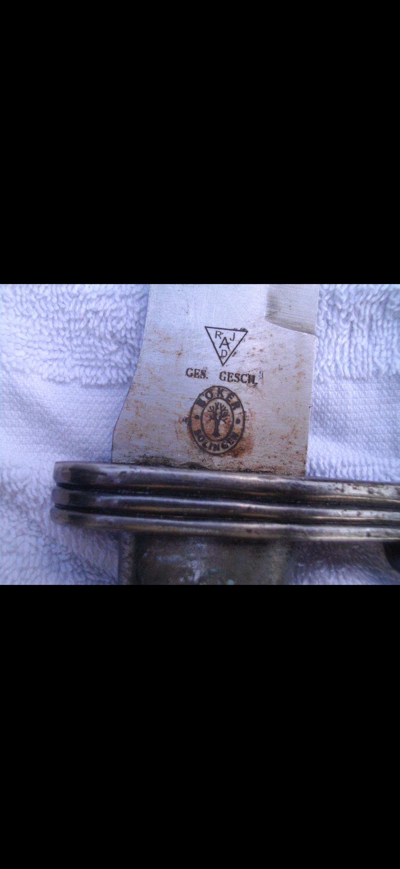 Identification dague RAD ww2 Screen24