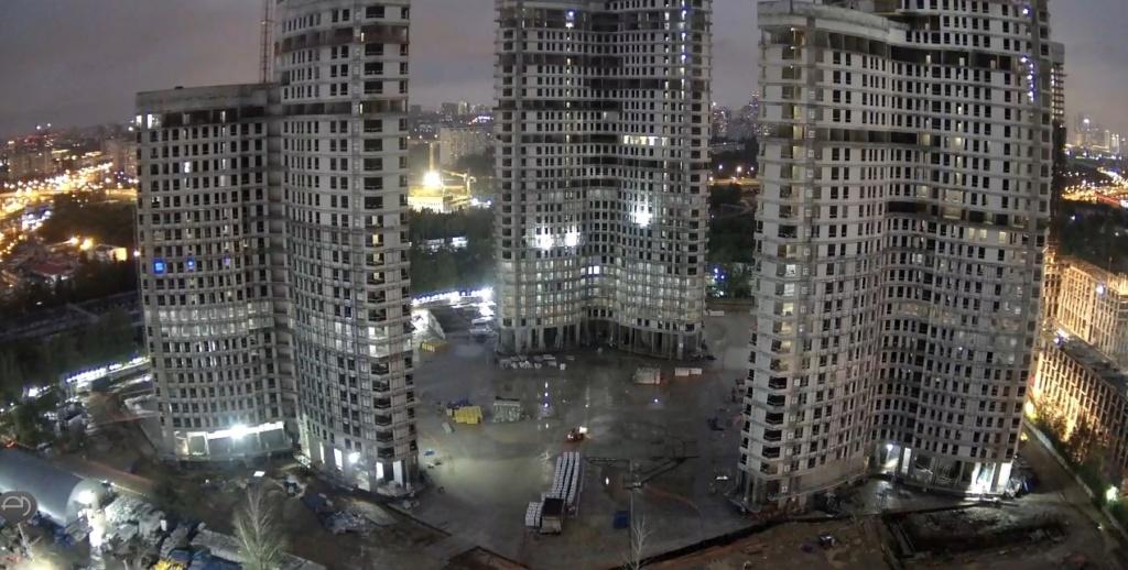 """Фото хода строительства ЖК """"Крылья"""" - Страница 12 A11"""