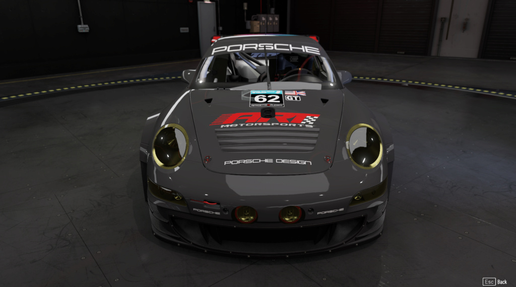 TORA 10 Hours of Road Atlanta - Livery Inspection - Page 6 Pork210