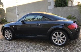 Quelques photos de mon Audi TT MK1 180 CV B833ea11