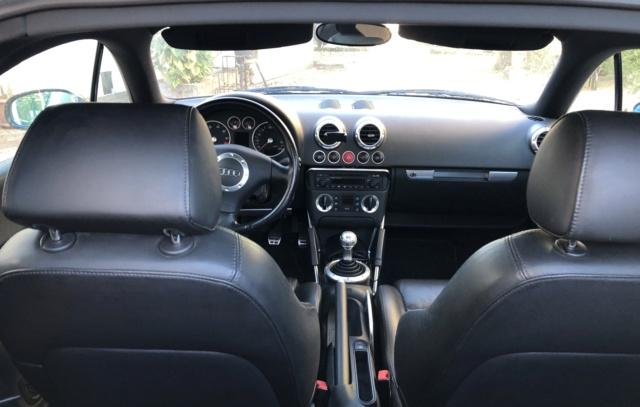 Quelques photos de mon Audi TT MK1 180 CV E26c7e10