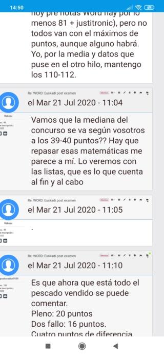 Mensajes con versión móvil se duplican e incluso triplican Screen33