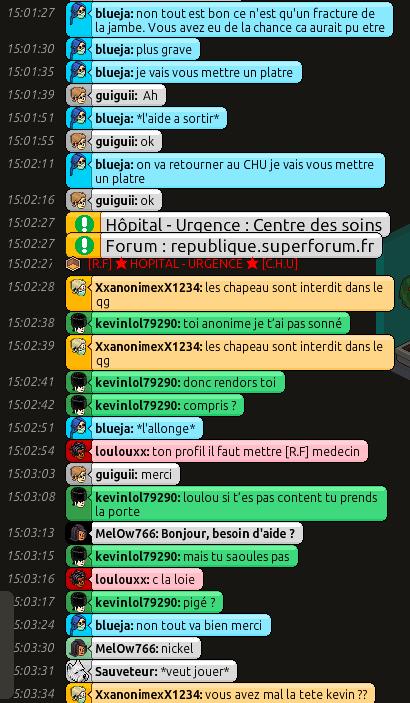 [C.H.U] Rapports d'actions RP de Blueja Captur29