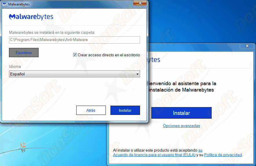 Manual Malwarebytes Antimalware 4.xx 410