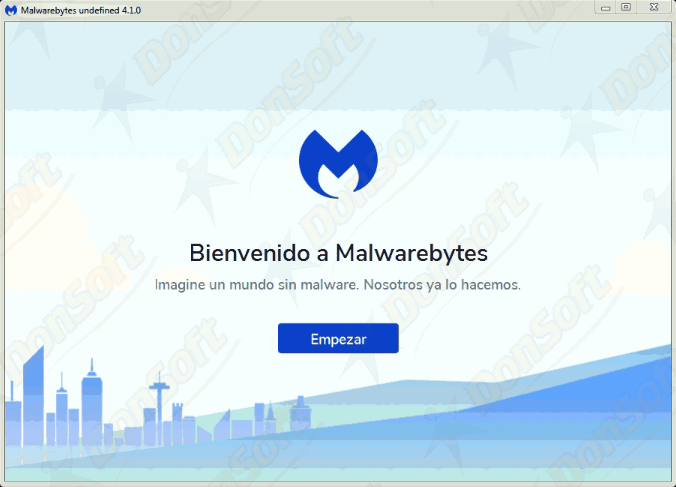 Manual Malwarebytes Antimalware 4.xx 510