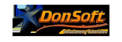 DonsoftST   Soluciones en la Web Pequez10