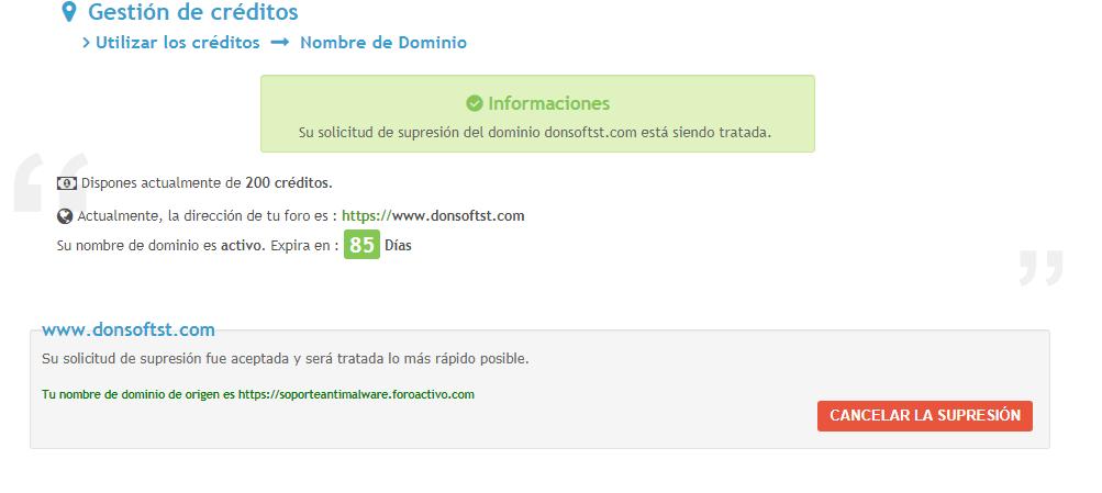 ¿cuanto tiempo esperar para poder comprar otro dominio? Sin_tz20